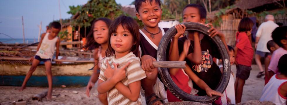 Kids - Philippines